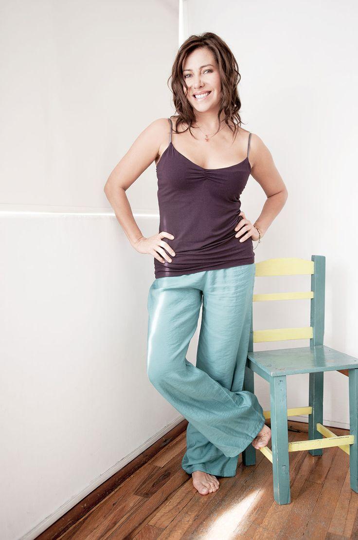 Mara Escalante - Actriz, comediante y productora artística