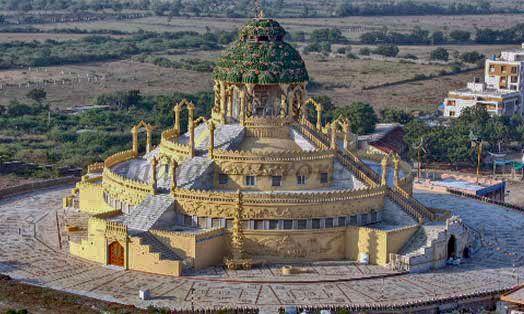Jain Temples at Palitana