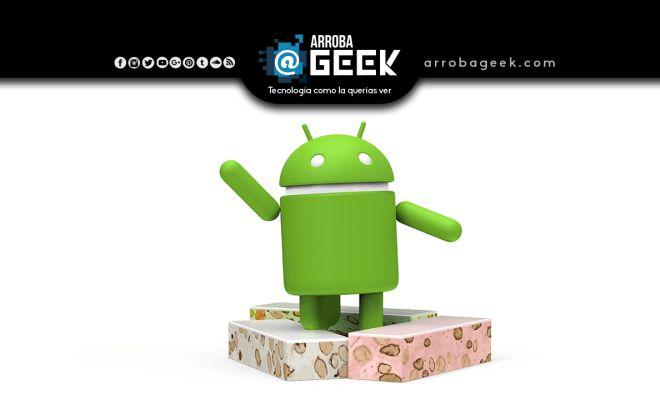 Android está en límites en cuantos al sistema operativo de dispositivos móviles.