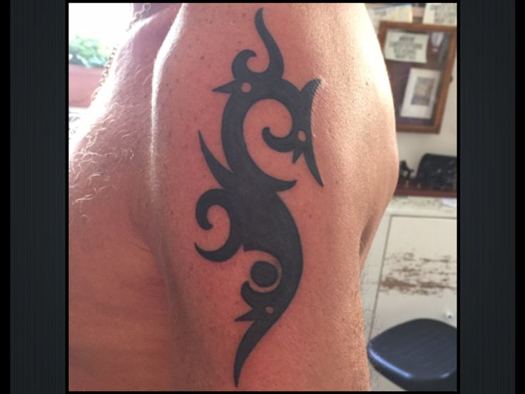 PMP Tattoo Parlour by Carlo #borneo #tattoo #tattoos #tattooink #ink #love #tattooborneo #now #6 #cool #day #tattooed #mixborneo #pmptattooparlour #settembre #happy #power #iban #peace #happy #black #arm #passion