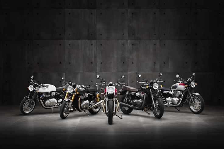 Triumph dealers record record retail success making brand the number one European brand in April. Learn more at CycleWorld.com.