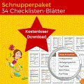 Saubere Spüle in 15 Minuten: So geht´s » Checkliste download