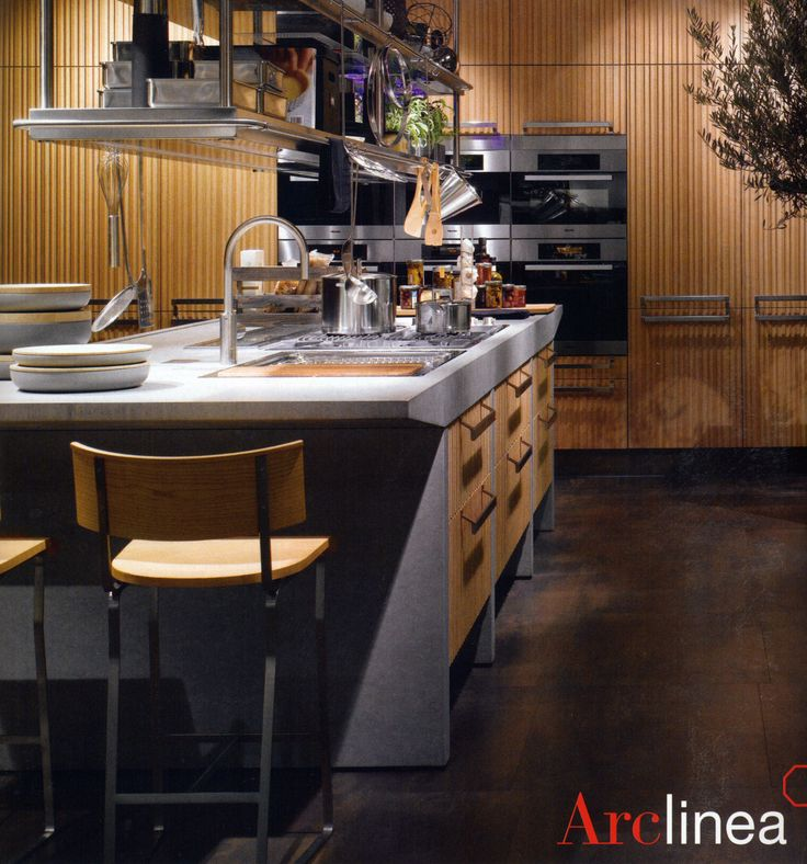 130 besten kitchen Bilder auf Pinterest Italienische Küche - italienische kuechen gamma arclinea