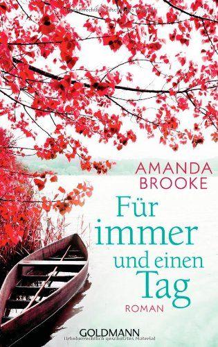 Amanda Brooke - Für immer und einen Tag