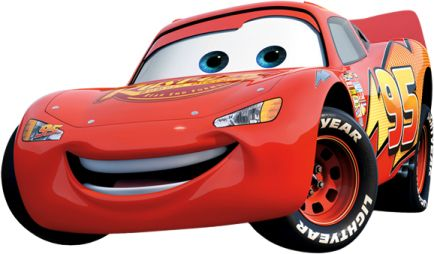Disney Cars Clip Art and Disney Animated Gifs - Disney Graphic Characters Brought to You by Triplets And Us
