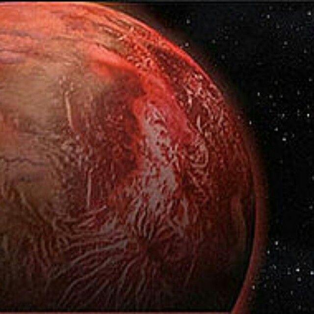 Skaro Planet Of Daleks