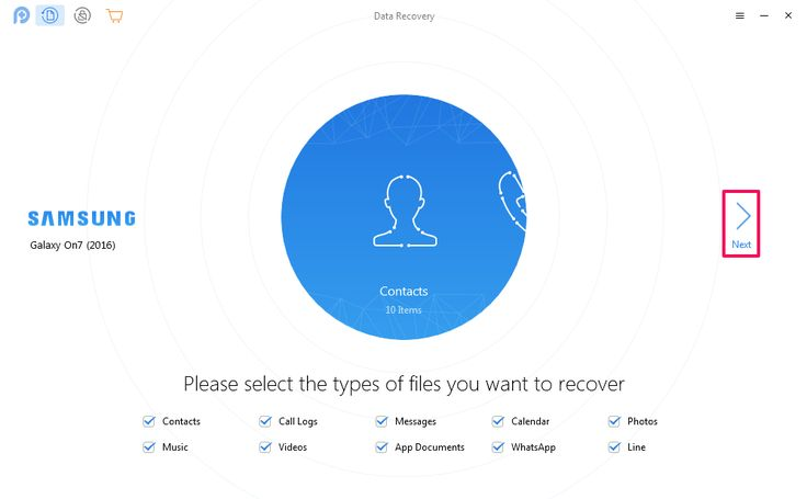 how to get photos back that you deleted
