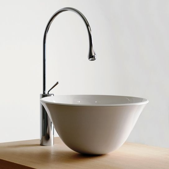 Up on the design blog we have some beautiful basin options for your next bathroom project //  #design #bathroom #bathroomdecor #basin #bathroomdesign #bathroomideas