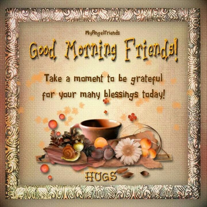 Good Morning Friends! morning good morning morning quotes good morning quotes good morning friend quotes good morning greetings