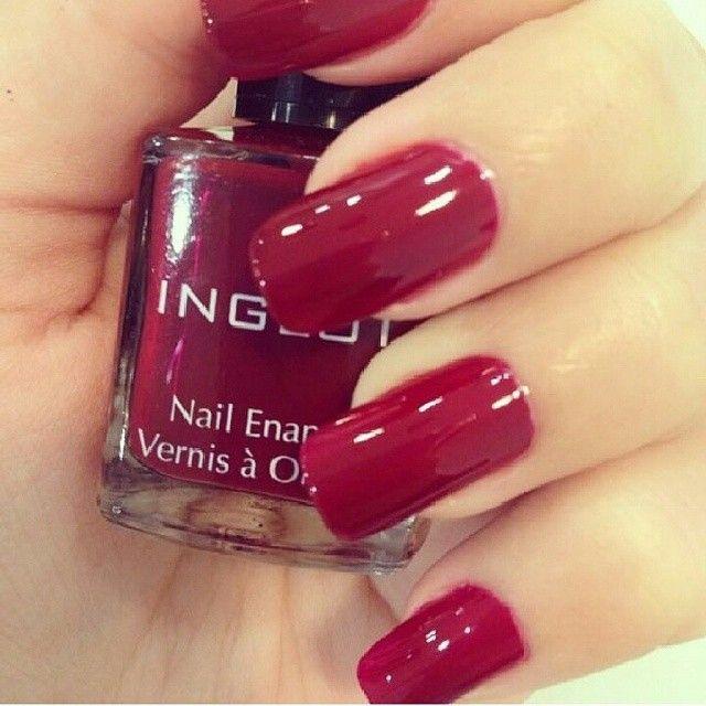 Inglot nail polish 926