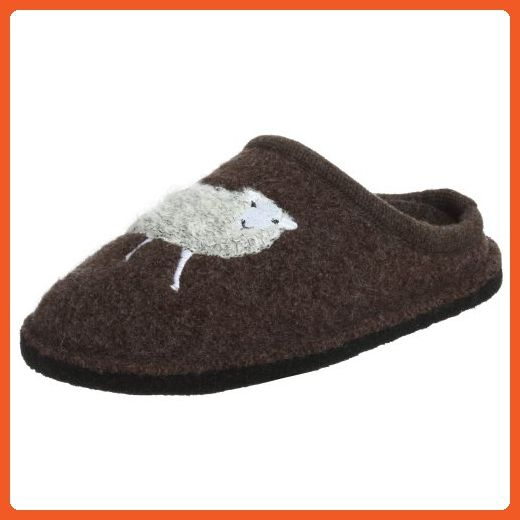 6a342f9e7036 Haflinger Women s Sheep Slipper