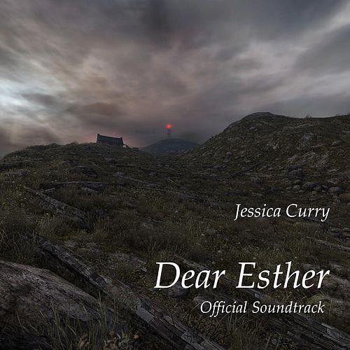 Jessica Curry - Dear Esther: Original Motion Picture Soundtrack Limited Edition 180g Vinyl 2LP