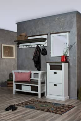 Die besten 25 garderobe landhausstil ideen auf pinterest garderoben im landhausstil altholz - Gelsenkirchener barock wohnzimmer ...