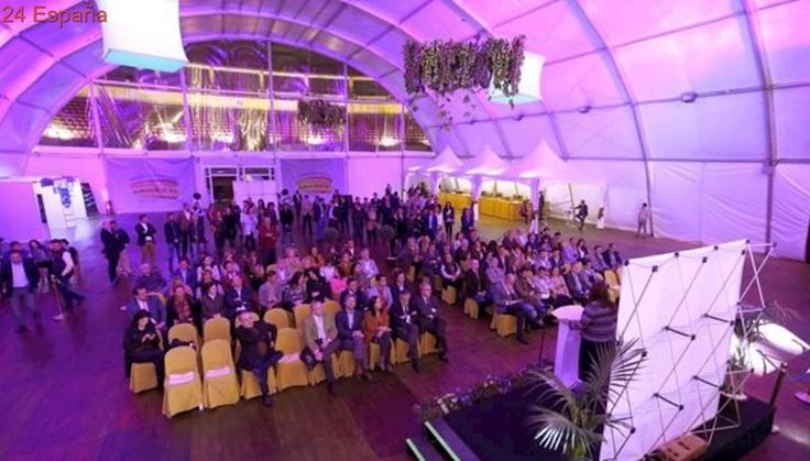 España, país preferido de las empresas para organizar eventos