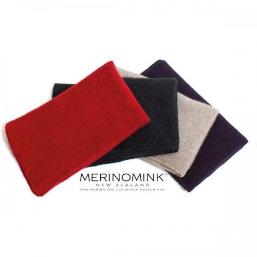 Merinomink Mini Throw