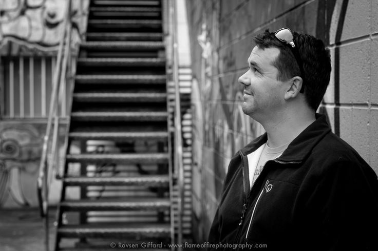 AJ by Rovsen Giffard on 500px #FlameOfFirePhotography