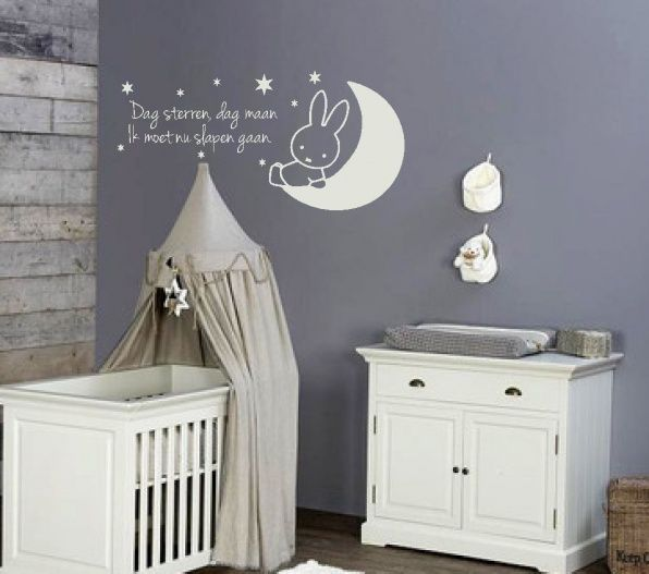 154 best babykamer images on pinterest, Deco ideeën