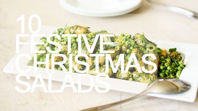 10 festive Christmas salads | Village Voices