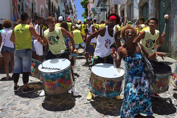 Бразильские каникулы: от Рио до заповедных водопадов