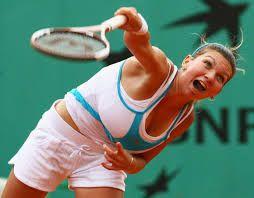 Simona Halep a pierdut finala de la Roland Garros