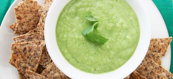 Δες εδώ μια πολύ νόστιμη και θρεπτική συνταγή για να φτιάξεις ΝΤΙΠ ΑΠΟ ΑΒΟΚΑΝΤΟ, μόνο από την Nostimada.gr