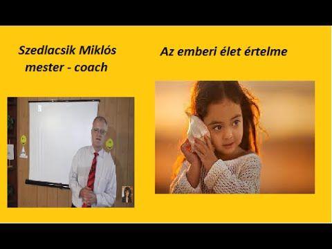 Az emberi élet értelme   Szedlacsik Miklós  Markovné Kaszanyi Magdolna k...