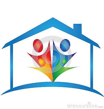 the 19 best logos images on pinterest new houses a logo and adobe rh pinterest co uk new house clipart free new house clipart free