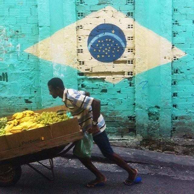 Brasil shoot by @laciudadalinsta © Esto es La Ciudad al instante lo cotidiano, lo real. Lo que está frente a nosotros…