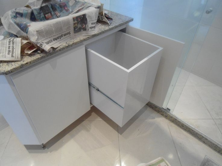 1000+ ideas about Armario De Banheiro on Pinterest  Gabinete banheiro com cu -> Armario De Banheiro Vazado