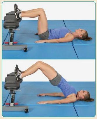 Strong Curves, une méthode de musculation pour des fesses qui en jettent | Fitnessfriandises.fr