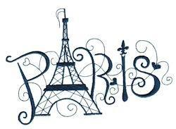 OregonPatchWorks.com - Sets - Enchanted Paris Set
