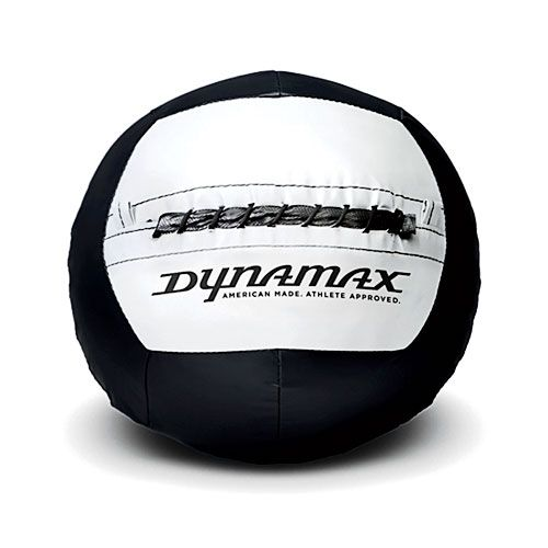 The Best Gym Equipment You're Not Using Photo by: Dynamax Inc