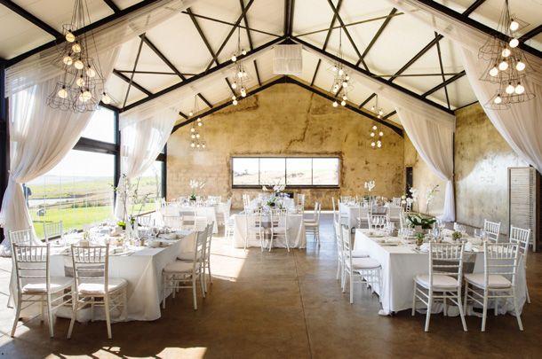 Real Wedding at Netherwood {Chantel & Brett}