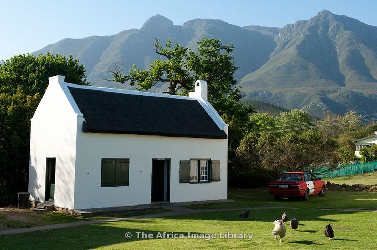 Drosty Museum, Swellendam, Western Cape, South Africa