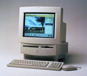 Macintosh LC 575