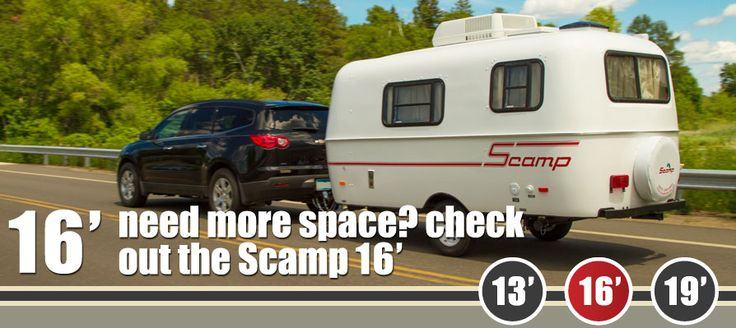 Scamp Travel Trailers  http://www.fiberglass-rv-4sale.com/scamp-trailers-for-sale?page=1