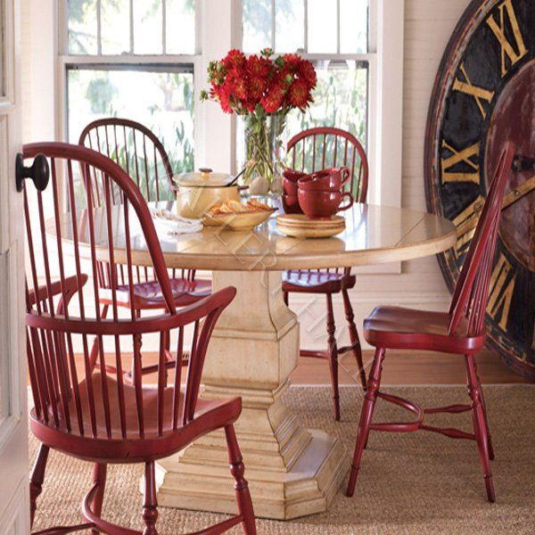 Round Dining Table That Expands Images Mahogany