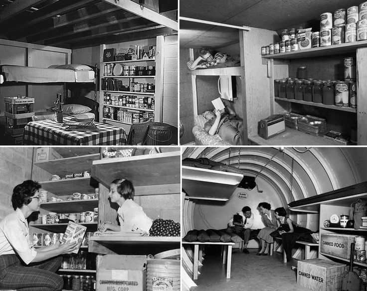 97 best Fallout Shelters images on Pinterest Shelters Fallout