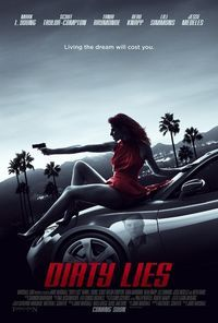 Dirty Lies (2016) HDRip 500MB - MkvCage  Download Dirty Lies (2016) HDRip 500MB - MkvCage. An under-appreciated intern entrusted with a million dollar necklace races to find out which of his money hungry room-mates betrayed him as he battles a desperate criminal duo bent on stealing. Movie Title: Dirty Lies (2016) Director: Jamie Marshall Stars: Mark L. Young Scout Taylor-Compton Tania Raymonde Release Date: 2016 (USA) Genres: Action Crime Drama Format: MatRoska (Mkv) File Size: 500MB…
