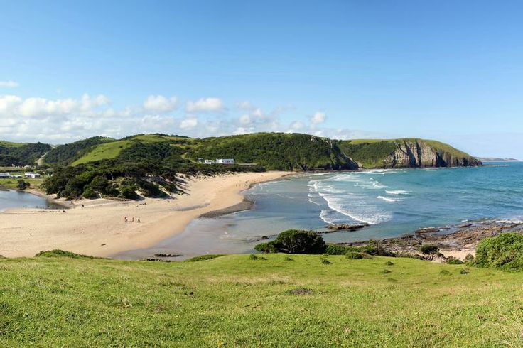 Hike Port St Johns to Coffee Bay, Wild Coast, South Africa - Bucket List Dream from TripBucket