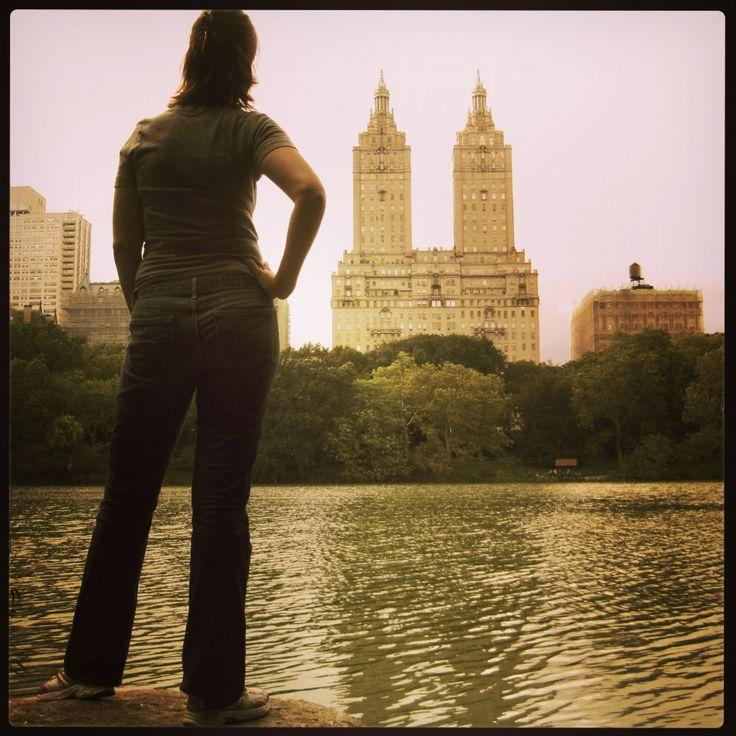 Central Park - New York US