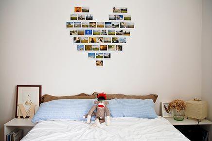 Google Afbeeldingen resultaat voor http://www.inrichting-huis.com/wp-content/afbeeldingen/slaapkamer-hartvormig-fotocollage.jpg
