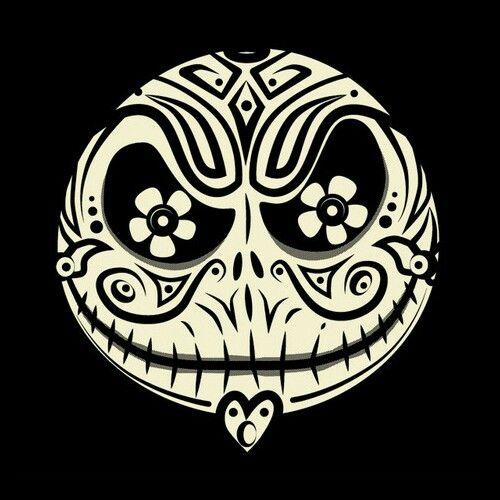 1000 ideas about sugar skull pumpkin on pinterest skull for Skull pumpkin carving ideas