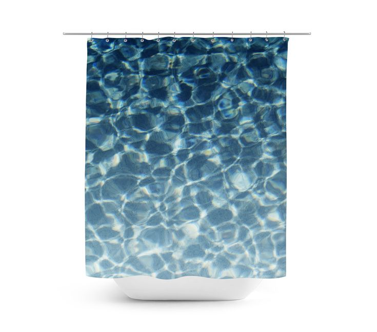 A coastal style backdrop for your interior bathroom settings, this stylish ...