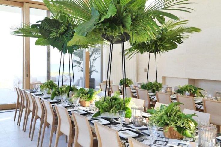Planning a party? We talked to event designer David Stark to learn how to throw an unforgettable and stylish gathering. | archdigest.com
