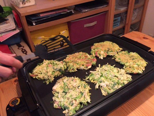 Recipe: Okonomiyaki aka Japanese Pizza  | Foodie Explorers | Food Blog | Travel Blog