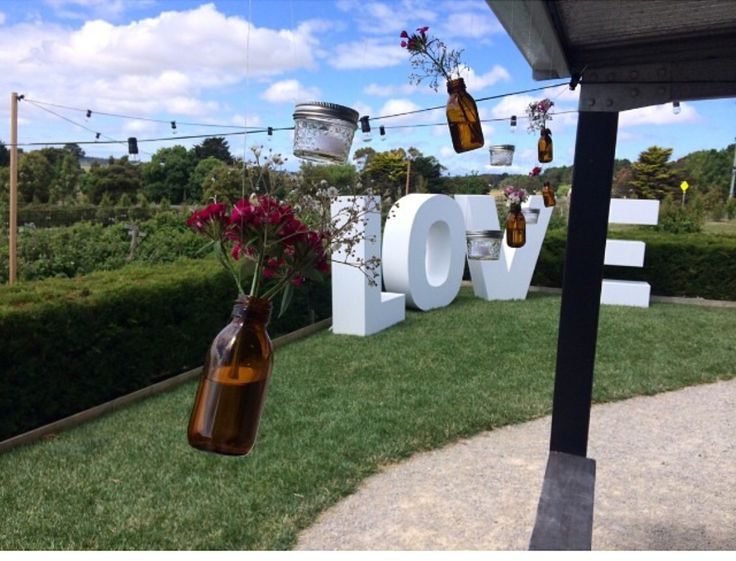 Love light letters and peppa and peach at the beautiful face Ravens creek farm