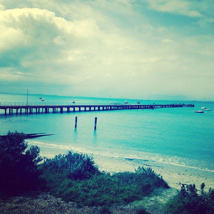 Flinders Pier Mornington Peninsula