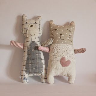 Roxy Creations SOFTIES