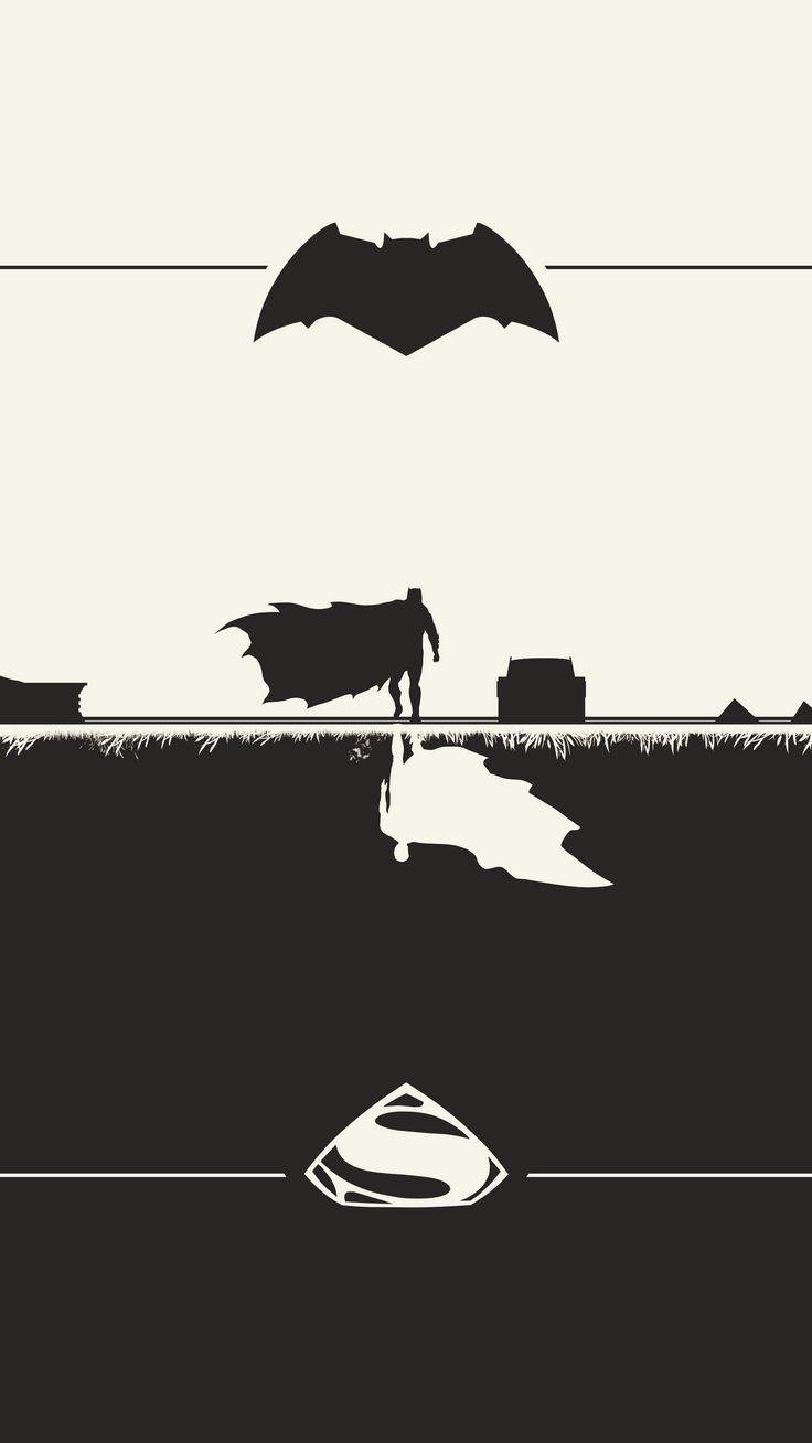 Batman v Superman: Dawn of Justice (2016) HD Wallpaper From Gallsource.com